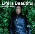 Life is Beautiful (ALBUM+BONUS CD)(First Press Limited Edition)(Japan Version)