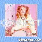 You Kyung Single Album Vol. 1 - CONNECT