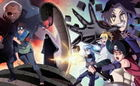 Boruto - Naruto Next Generations (DVD) (Box 9)(Japan Version)