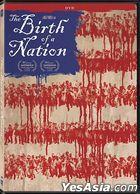 The Birth of a Nation (2016) (DVD) (Hong Kong Version)