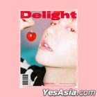 ベクヒョン 2ndミニアルバム - Delight (Chemistry Version)