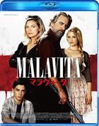 MALAVITA (Blu-ray)(Japan Version)
