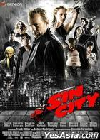 Sin City Standard Edition (Japan Version)