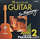 Guitar In Memory Vol.2