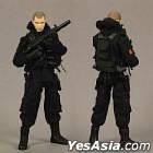 Real Action Hero : SAS Pratice Ver.