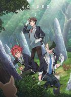 Actors-Songs Connection Vol.3 (DVD) (Japan Version)
