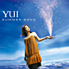 Summer Song (SINGLE+DVD)(First Press Limited Edition)(Japan Version)