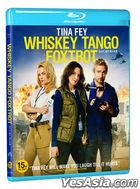 Whiskey Tango Foxtrot (Blu-ray) (Korea Version)