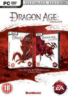 Dragon Age Origins Ultimate Edition (English Version) (DVD Version)