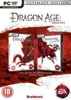 Dragon Age Origins Ultimate Edition (English Version) (DVD Version)