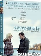 Manchester by the Sea (2016) (DVD) (Regular Edition) (Taiwan Version)