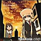 Harmonies (Japan Version)