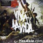 Viva La Vida Or Death And All His Friends (Vinyl LP) (EU Version)