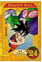 Dragon Ball (DVD) (Vol.24) (Japan Version)