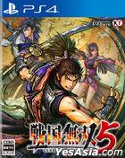 Sengoku Musou 5 (Normal Edition) (Japan Version)