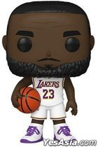 FUNKO POP! NBA: LA Lakers-LeBron James