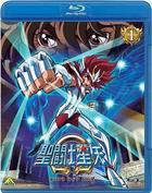 聖闘士星矢Ω 1 【Blu-rayDisc】