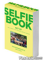 NCT 127 - Selfie Book : NCT 127