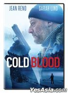 Cold Blood (2019) (DVD) (US Version)