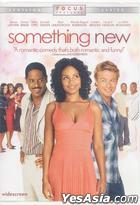 Something New (DVD) (Anamorphic Widescreen) (US Version)