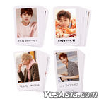 IN2IT Official Goods - Polaroid Set