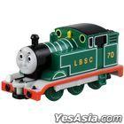 Thomas Tomica : 03 Green Thomas