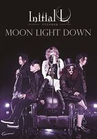 MOON LIGHT DOWN [TYPE A] (First Press Limited Edition) (Japan Version)