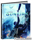 Dunkirk (Blu-ray) (2-Disc) (Digibook Limited Edition) (Korea Version)