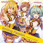 Smiling Passion (Japan Version)
