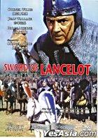 Sword Of Lancelot (VCD) (Hong Kong Version)