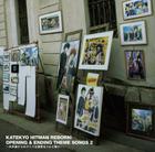 Katekyo Hitman Reborn! - Opening & Ending Theme Songs 2 (Japan Version)