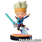 The Snack World: Data Figure (CHUP) (Japan Version)