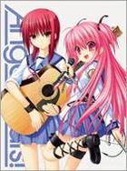 Angel Beats! (Blu-ray) (Vol.2) (First Press Limited Edition) (Japan Version)