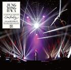 "JUNG YONG HWA 1st CONCERT in JAPAN ""One Fine Day"" Live at BUDOKAN (2CD)(Japan Version)"