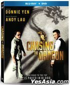 Chasing The Dragon (2017) (Blu-ray + DVD) (US Version)