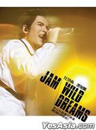 Jam Wild Dreams (Commemorate Version B) (CD + Live CD)