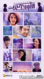 Love at Second Sight (DVD) (Ep. 1-27) (End) (China Version)