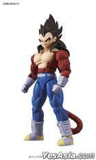 Figure-rise Standard : Dragon Ball Super Saiyan 4 Vegeta