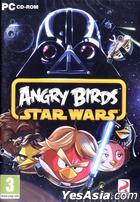 Angry Birds Star Wars (English Version)