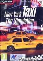 New York Taxi - The Simulation (UK-Edition) (英文版)