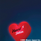 Heart Station / Stay Gold (Japan Version)