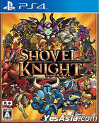 Shovel Knight (Japan Version)