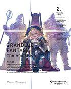 GRANBLUE FANTASY The Animation Season 2 Vol.2 (Blu-ray) (日本版)