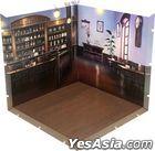 Diorama Mansion 150 Café