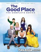 The Good Place (Blu-ray) (The Complete Series) (US Version)