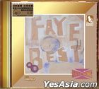 Faye Best (24K Gold CD)