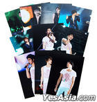 Dong Bang Shin Ki - The 3rd Asia Tour Concert 'Mirotic' In Shanghai 2009 - Live Photo Set (10pcs)
