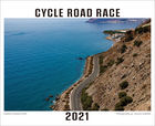 cycle road race 2021 Desktop Calendar (Japan Version)
