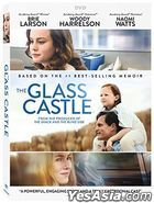 The Glass Castle (2017) (DVD) (US Version)