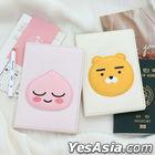 Kakao Friends PU Passport Case (Apeach)